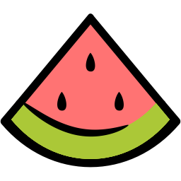 if_watermelon_西瓜PNG图标