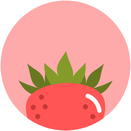 if_strawberry_草莓PNG图片