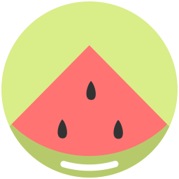 if_watermelon_西瓜PNG图片