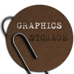 GRAPHICS STORAGE