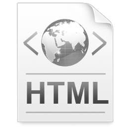 Disabled_Document Code HTML
