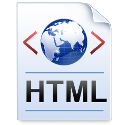 Regular_Document Code HTML