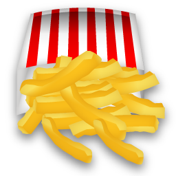 french_fries 薯条