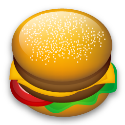 hamburger 汉堡