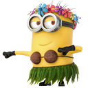 dancing-minion-icon